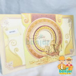Undangan Pernikahan Murah UB-MYI905