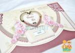 Undangan Pernikahan Murah UB-OB013