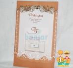 Undangan Pernikahan Murah UB-L02