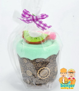 Towel Cake Cup CT-25