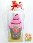 Towel Cake Ice Cream CT-19