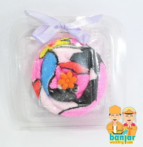 Towel Cake Brownies CT-03