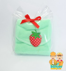 Towel Cake Amplop CT-04
