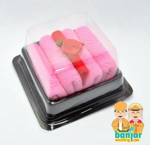 Towel Cake Lipat CT-08