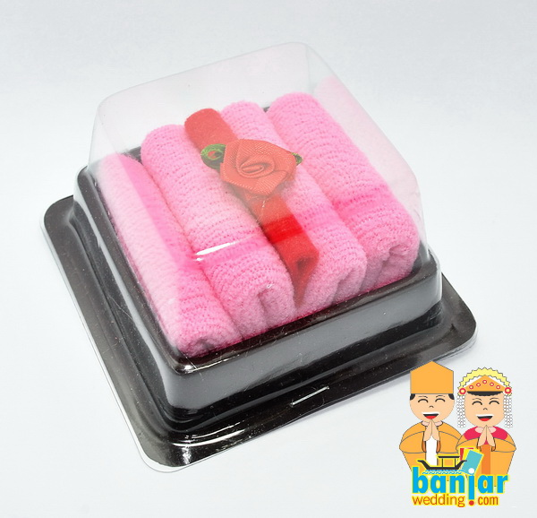 Towel cake banjarwedding_12