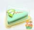 Towel Cake Segi Tiga CT-13