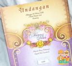 Undangan Pernikahan Murah UB-LG20