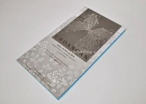 Undangan Perkawinan MRN06