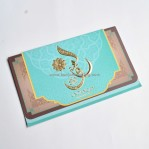Undangan Islami SMR215