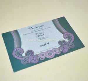 Undangan Pernikahan Cantik C34